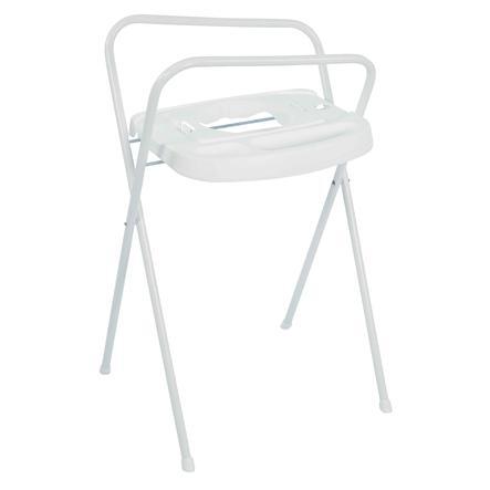 bébé-jou® Wannenständer Click Confetti Party 98cm in weiß