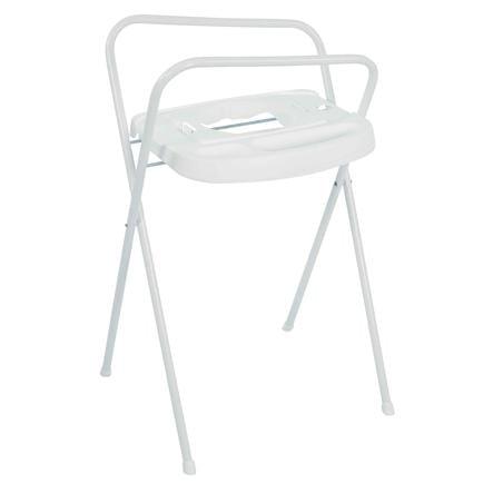 bébé-jou® Soporte para bañera infantil Click Confetti Party 103cm blanco