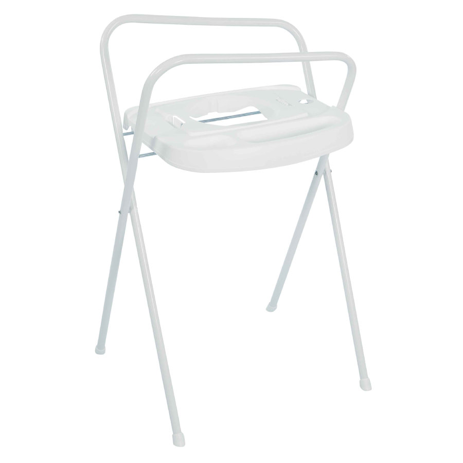 bébé-jou Kylpyalusta Click Confetti Party valkoinen 103 cm