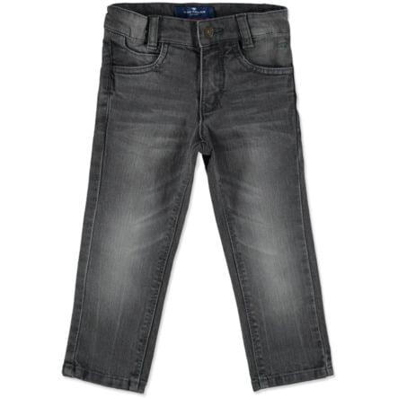 TOM TAILOR Boys jeansy stretch grey denim