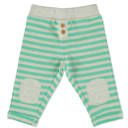 TOM TAILOR Boys Jogginghose clean mint
