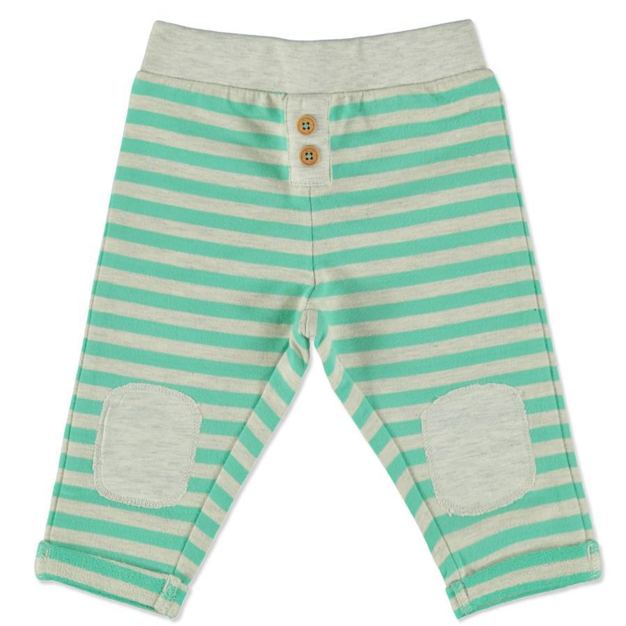 Pantalon de Boys jogging TOM TAILOR propre menthe