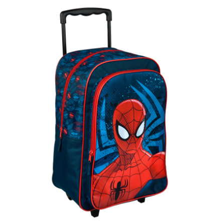 UNDERCOVER Trolley - Marvel Ultimate Spider-Man