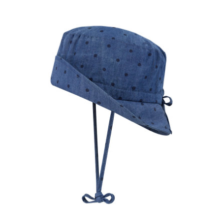 Döll Girls Hut blue indigo