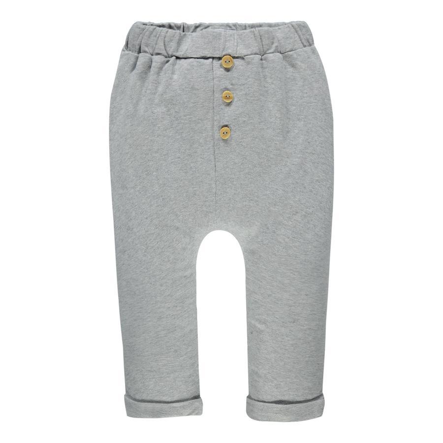 bellybutton Boys Pantalon de survêtement mélange argent