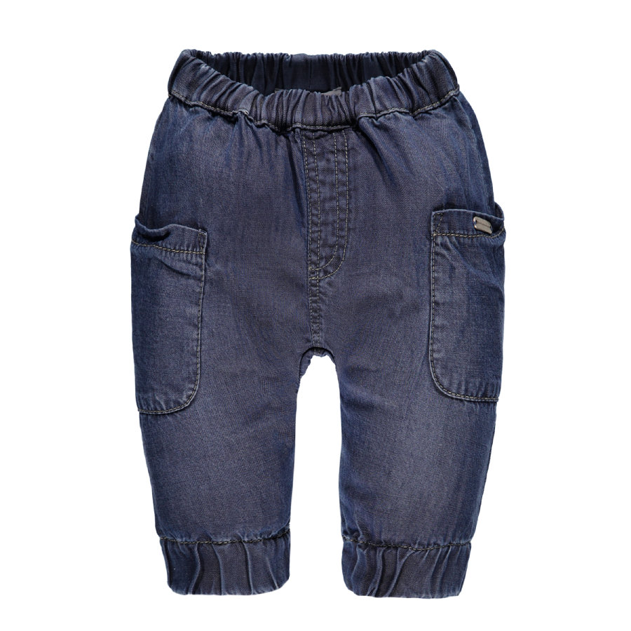 bellybutton Boys Pantalon bleu