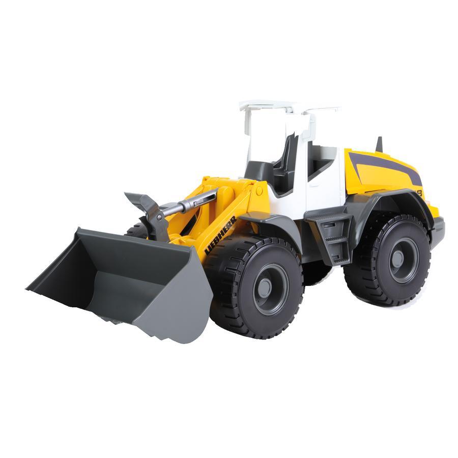 SMG LENA® Liebherr Hjullastare L538