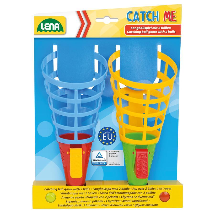 LENA® ball catcher 2-pakning