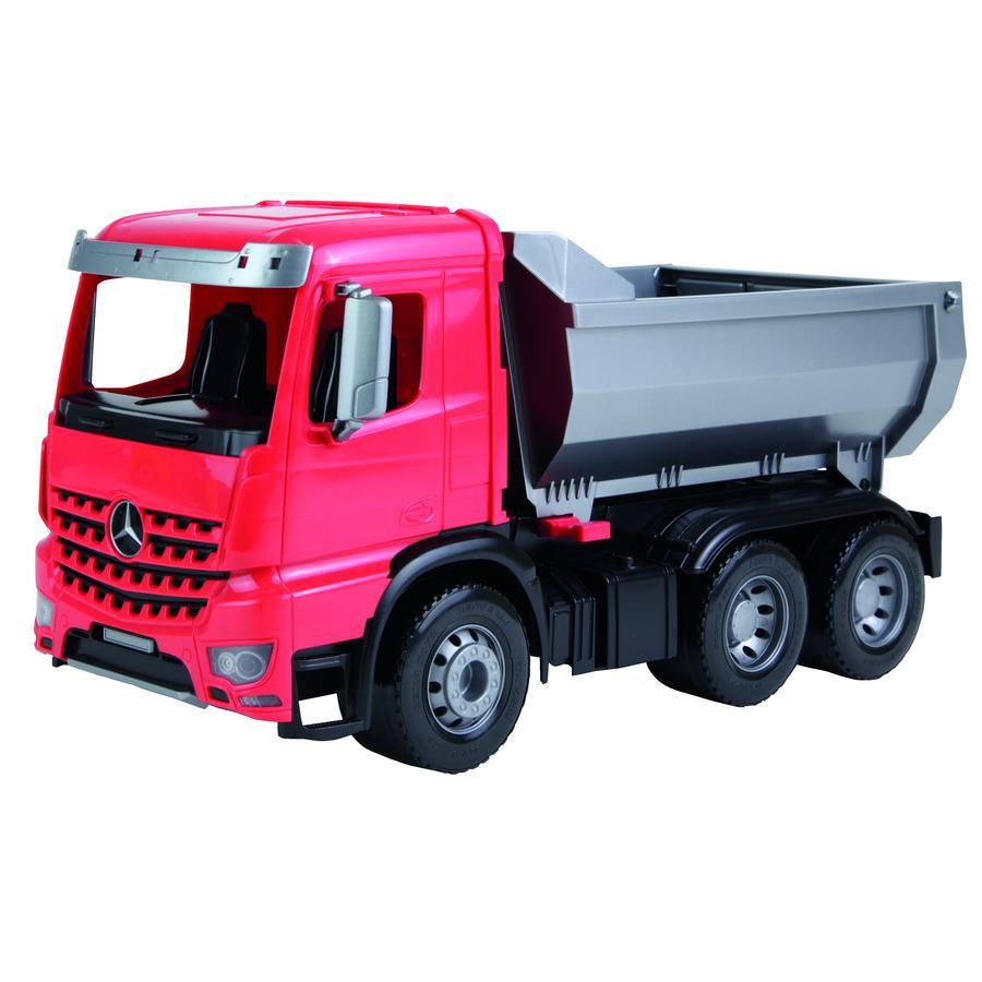 SMG LENA® Arocs Kiepwagen