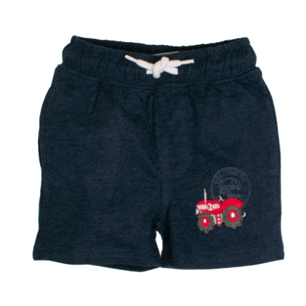 SALT AND PEPPER Boys Shorts Traktor denim blue