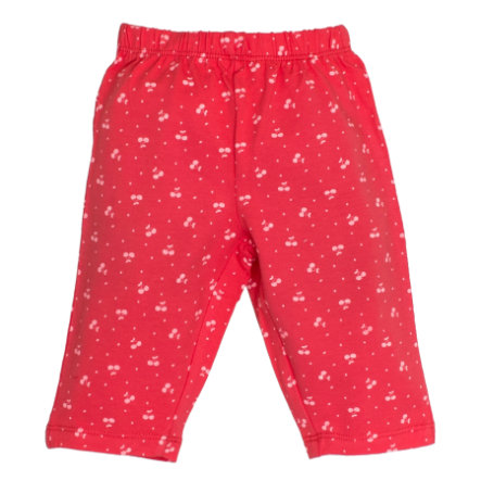 SALT AND PEPPER Girls Capri Leggings Kirschen red