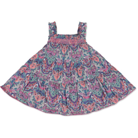 STACCATO Girls Kleid pink paisley