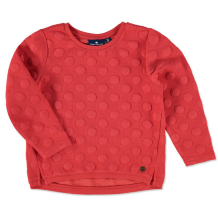 Felpa TOM TAILOR Girl s Sweatshirt