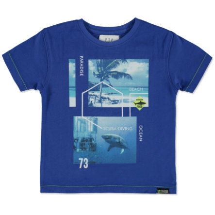 STACCATO Boys T-Shirt royal