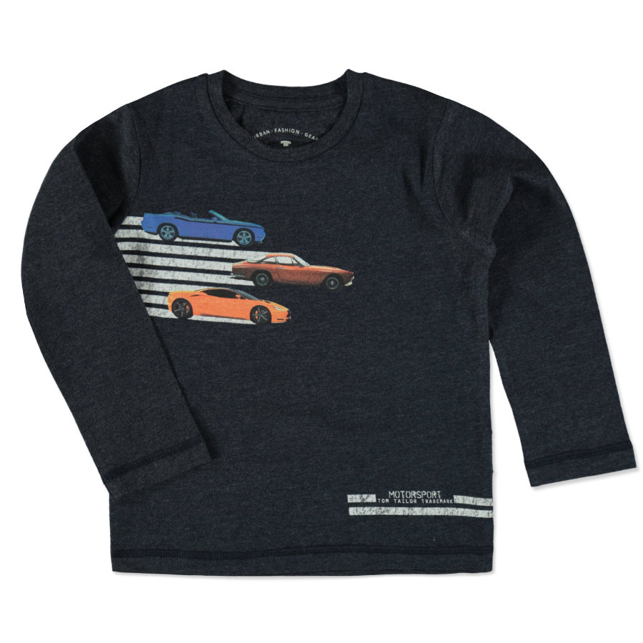TOM TAILOR Boys Longsleeve