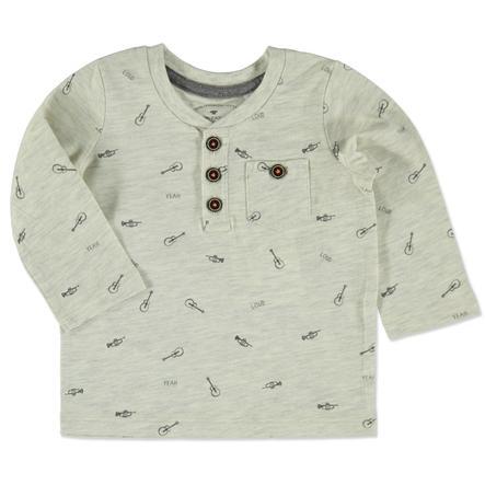 TOM TAILOR Boys Koszulka z gorącym piaskiem melanżowym