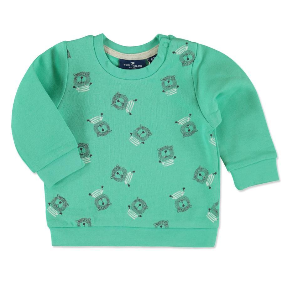 Boys Sweatshirt TOM TAILOR