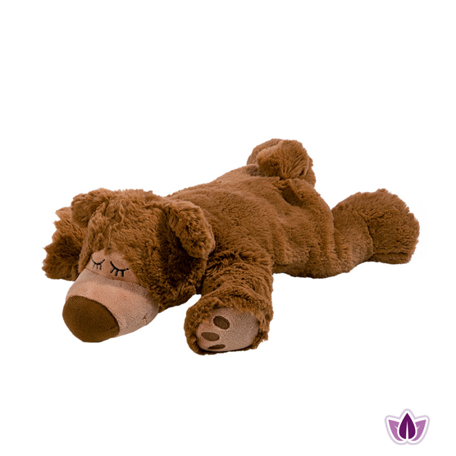GREENLIFE Beddy Bears Sleepy Bear