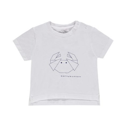bellybutton Boys T-Shirt helder wit