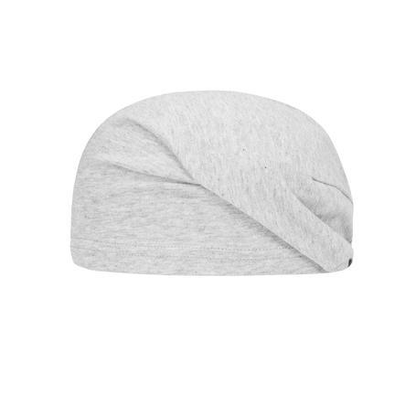 Döll Booh Hat Jersey licht grijs melange