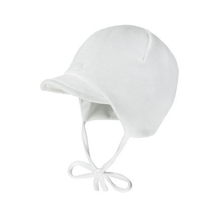 maximo Schildmütze weiß - babymarkt.de 4fba72043e5