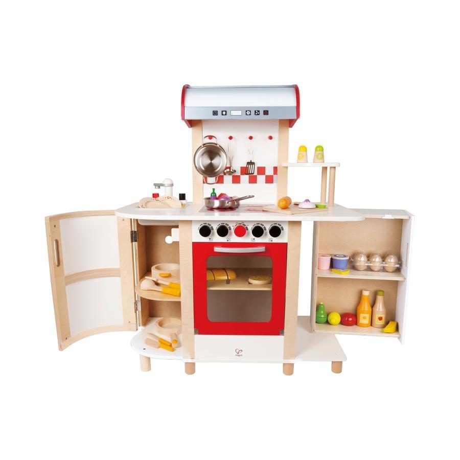 Hape cocina multifunci n - Cocina lidl juguete ...