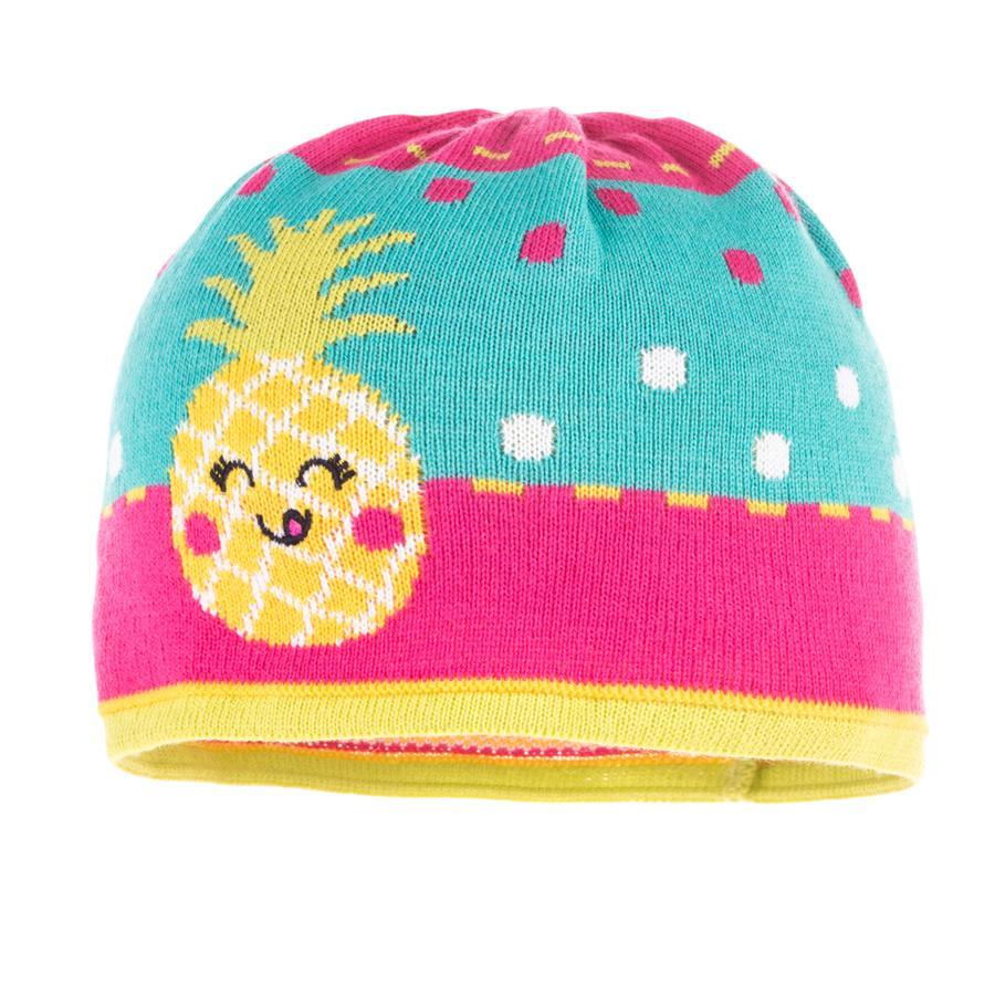 maximo Girl s cap ananas lichte aqua