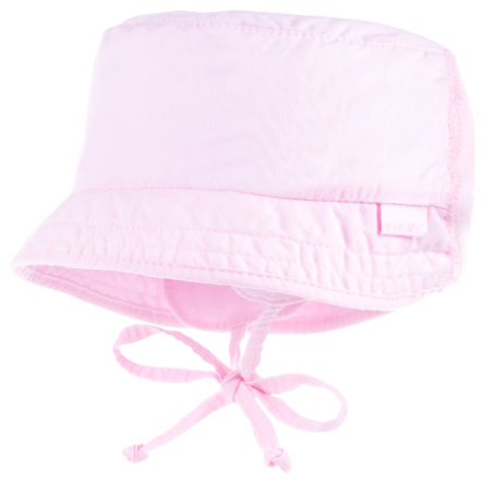maximo Girl s Shield cap jersey bladoróżowy