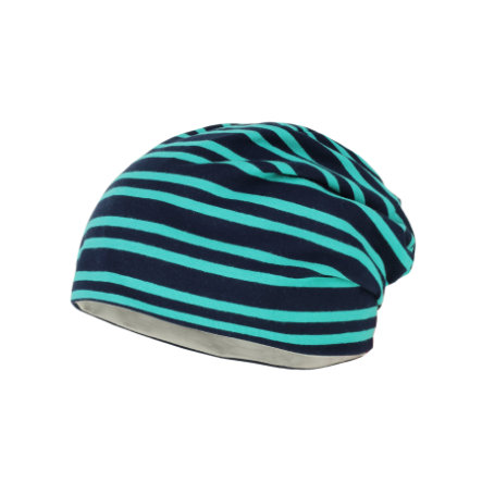 maximo Boys Bonnet Jersey caban-baltique