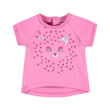 KANZ T-Shirt cat aurora pink