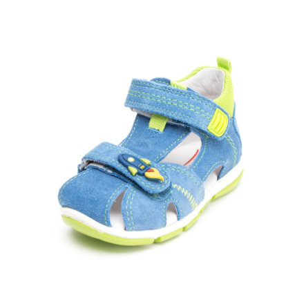 superfit Boys Sandale Freddy denim kombi (mittel)