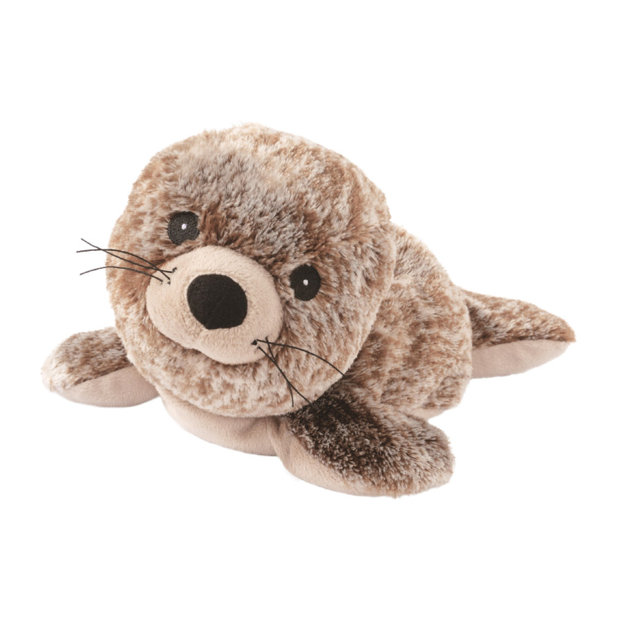 Warmies® Wärmestofftier Beddy Bears™ Robbe