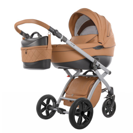 knorr-baby Passeggino duo Alive Pure camel