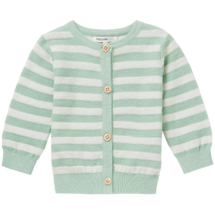 noppies Newborn Cardigan Daone mint