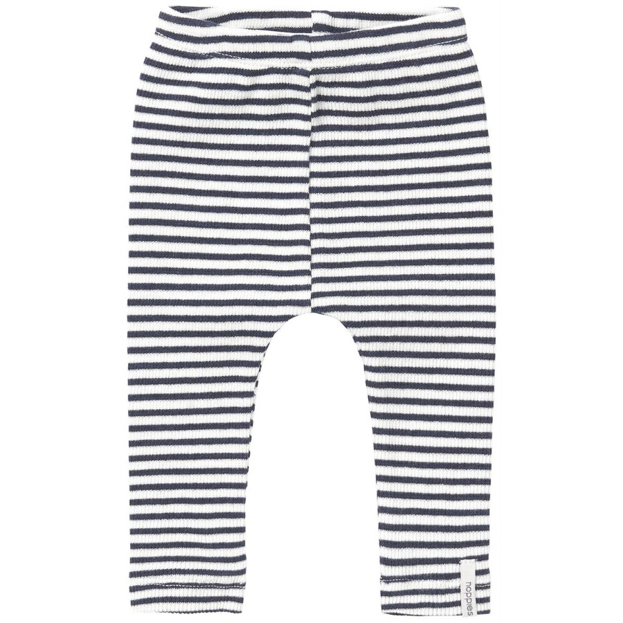 NoppiesNewborn Leggings Depew navy