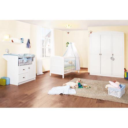 Pinolino Kinderkamer Laura 3-deurs