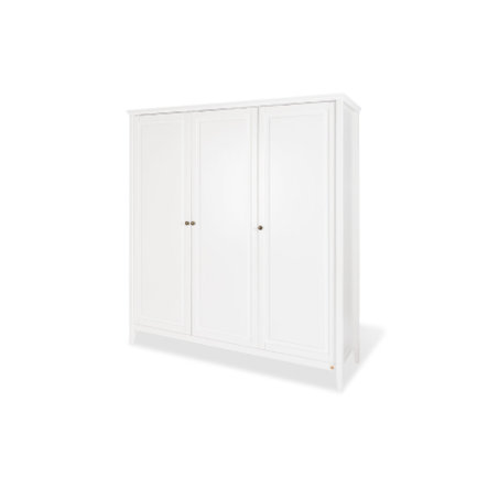 Pinolino Kledingkast Smilla 3-deurs