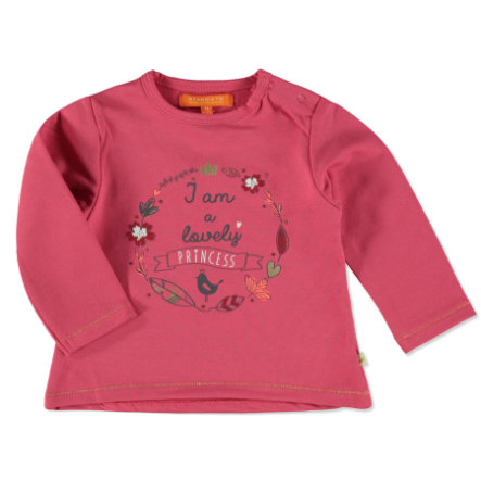 STACCATO Girls Sweatshirt soft red