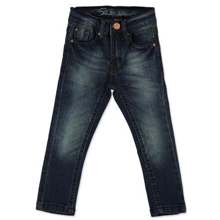STACCATO Girl s Skinny Jeans blauw denim