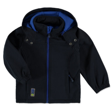 STACCATO Boys Softshelljacke dark tinte