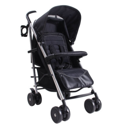 knorr-baby Silla de paseoVolkswagen GOLF negra