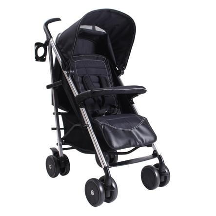 knorr-baby Volkswagen GOLF 2017 černá