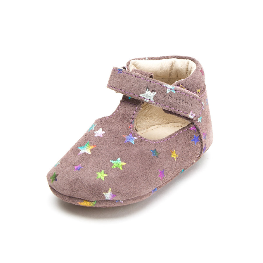 bellybutton Girl s crawling chaussures malva kombi