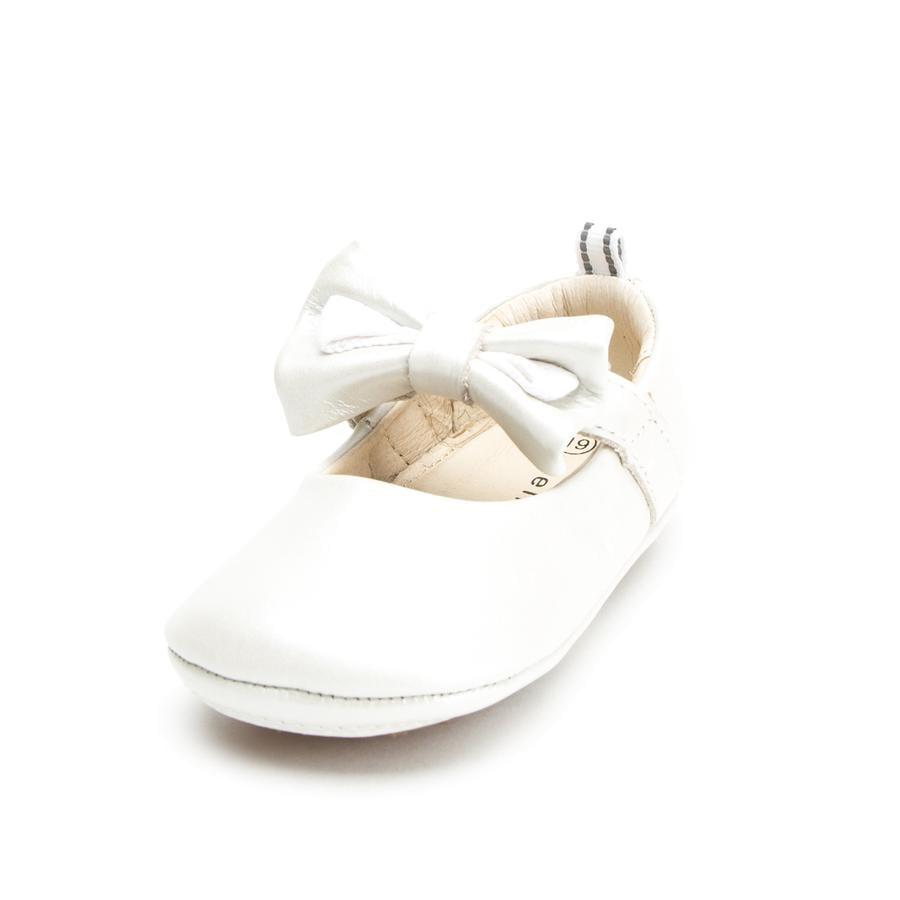 bellybutton Girls Kravlesko Ballerina bianco