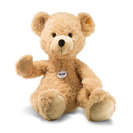 Steiff Teddybjørn Fynn 80 cm beige