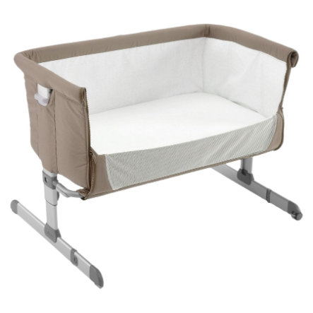 CHICCO Culla Next2Me Dove Grey