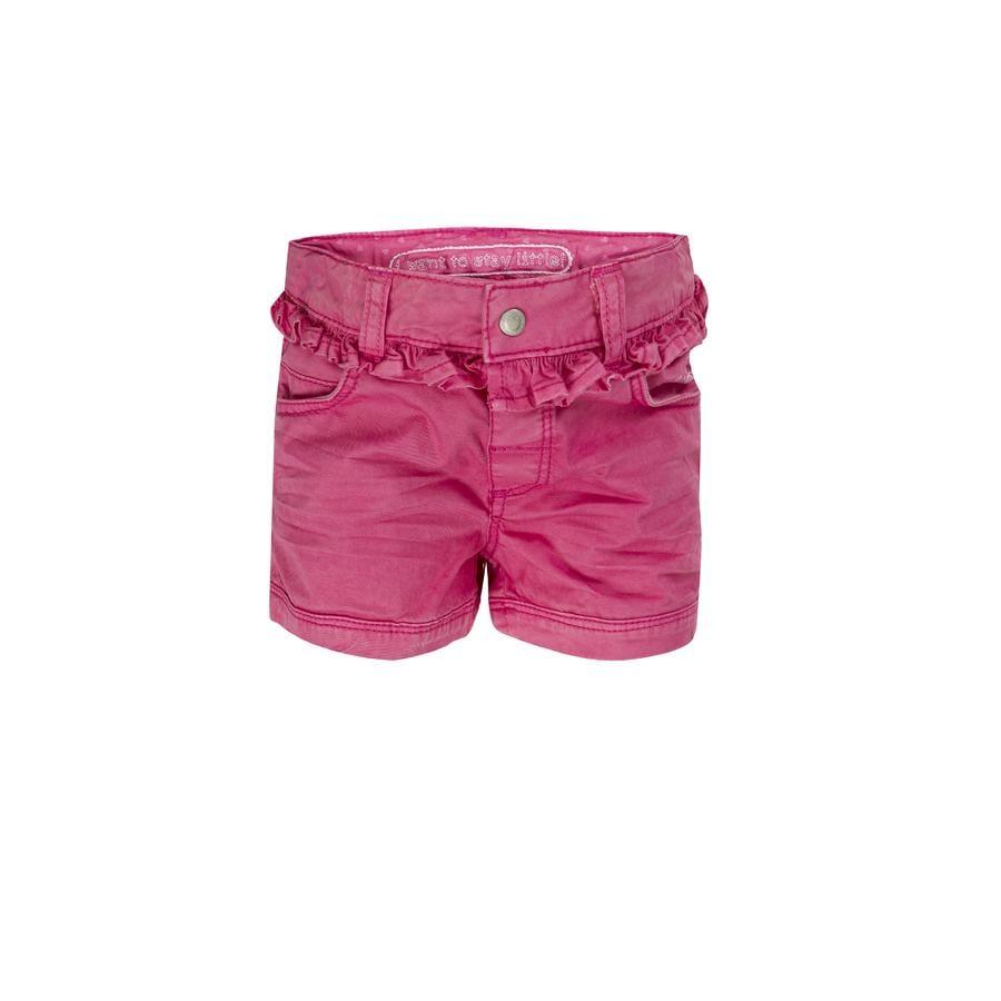 ran! Girl s Shorts fandango rosa