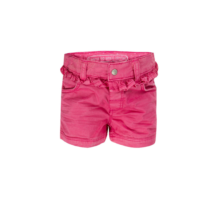 Run! Girl Shorts fandango fandango fandango pink.