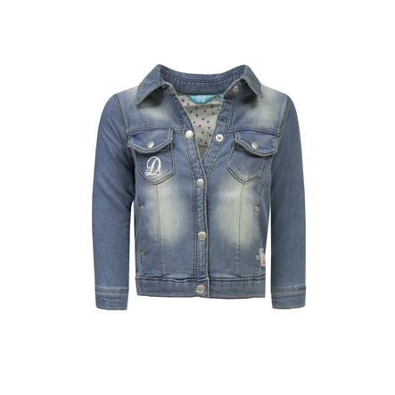 ran! Girl s chaqueta jeans chaqueta blue denim