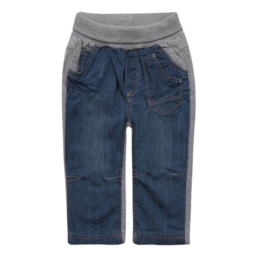 KANZ Boys Jean-broek donkerblauw denim
